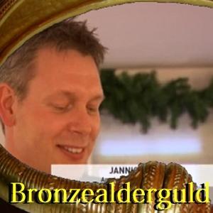 Bronzealderguld