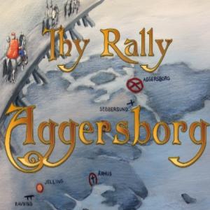 Thy Rally 2011