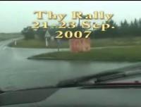 Thy Rally 2007