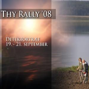 Thy Rally 2008