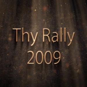 Thy Rally 2009