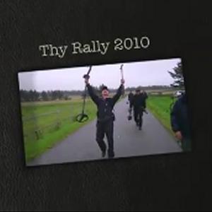 Thy Rally 2010